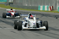 Axcil Jefferies, Eurasia Motorsport