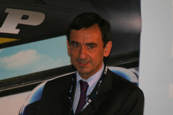 Pierre Fillon, Vice-President de l'ACO