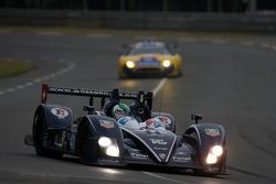 #41 GAC Racing Team Zytek 07S: Karim Ojjeh, Claude-Yves Gosselin, Philipp Peter