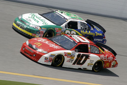 Kasey Kahne and Clint Bowyer