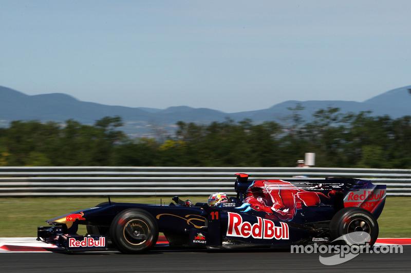 Grand Prix von Ungarn 2009