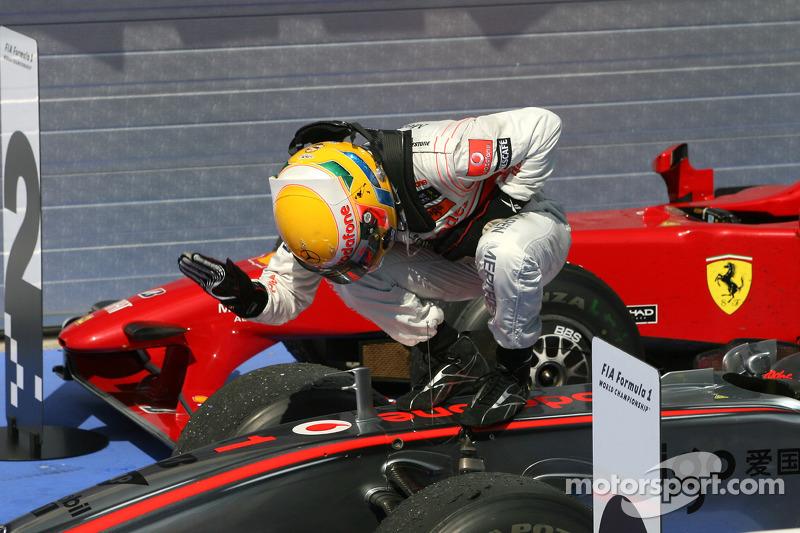 Grand Prix de Hongrie 2009