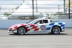 2007 Pace Car