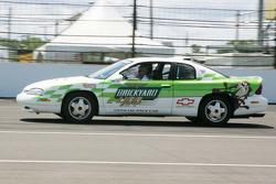 1997 Pace Car