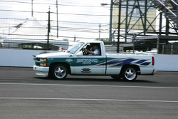 1994 Pace Truck