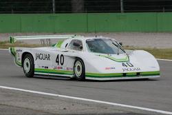 Don Miles,Jaguar XJR