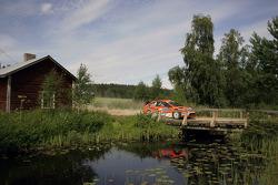 Ралли Финляндия