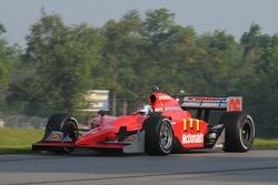 Oriol Servia, Newman/Haas/Lanigan Racing
