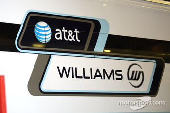 We were not notified says Williams