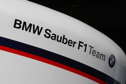 BMW Sauber Logo