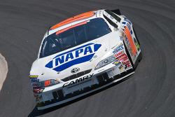 #00 Ryan Truex - NAPA Auto Parts Toyota