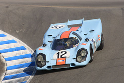 Крис МакАллистер, Porsche 917K 1969