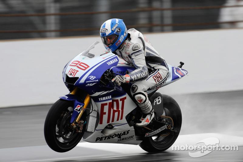 Grand Prix von Indianapolis 2009 in Indianapolis