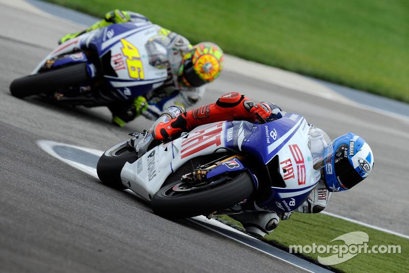 2009 рік, Гран Прі Індіанаполісу