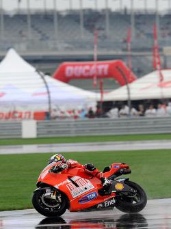 Мика Каллио, Ducati Marlboro Team