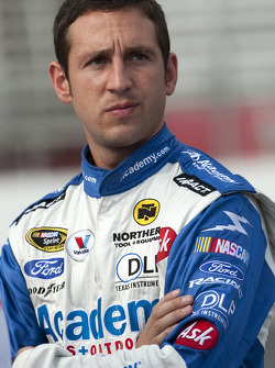 Erik Darnell, Hall of Fame Racing Ford