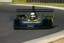 Rick Bell 1979 Lola 333