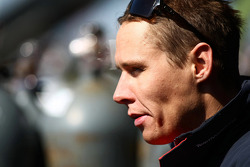 #88 TeamVodafone: Allan Simonsen