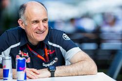 Franz Tost, Scuderia Toro Rosso Teamchef
