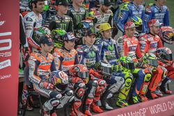 Tous les pilotes 2016
