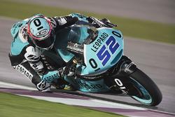 Danny Kent, Leopard Racing
