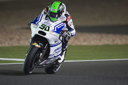Eugene Laverty, Aspar Team