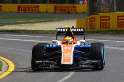 Рио Харьянто, Manor Racing MRT05