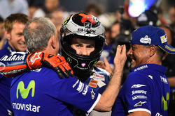 Sieger Jorge Lorenzo, Movistar Yamaha MotoGP, Yamaha