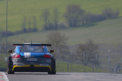 #145 Bonk Motorsport ,BMW M235i Racing Cup: Axel Burghardt, Jürgen Meyer, Liesette Braams