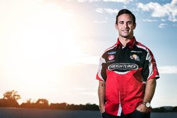 Brad Jones Racing co-driver announcement