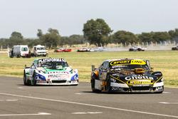 Леонель Пернія, Las Toscas Racing Chevrolet, Сантьяго Мангоні, Laboritto Jrs Torino