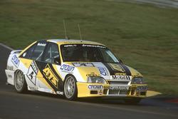 Клаус Нидвиц, Team Eggenberger, Opel Omega 3000 24V