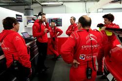 Ingegneri Citroën World Touring Car Team