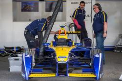 Renault e.Dams wagen