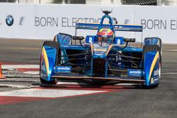 Robin Frijns, Andretti Autosport
