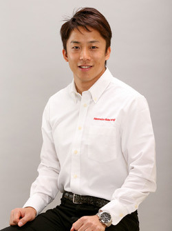 Takuya Izawa, Team Kunimitsu, GT500