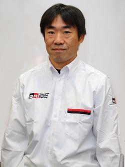 Hiroaki Nagai