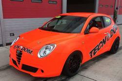 Primo test Alfa Romeo Mito TCS ad Adria