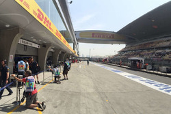 Pitlane GP de China