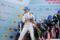 Maxime Martin, ROWE Racing