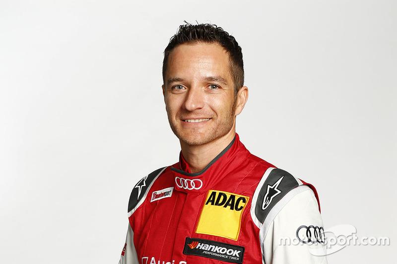 Timo Scheider, Phoenix-Audi
