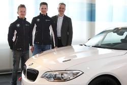 Bekanntgabe: BMW-Junioren 2016