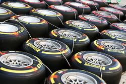 Pneumatici Pirelli