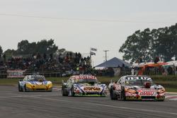 Facundo Ardusso, JP Racing Dodge, Norberto Fontana, Laboritto Jrs Torino, Luis Jose Josito di Palma, CAR Racing Torino