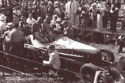 1936 Indy 500 Yarış Galibi Louis Meyer