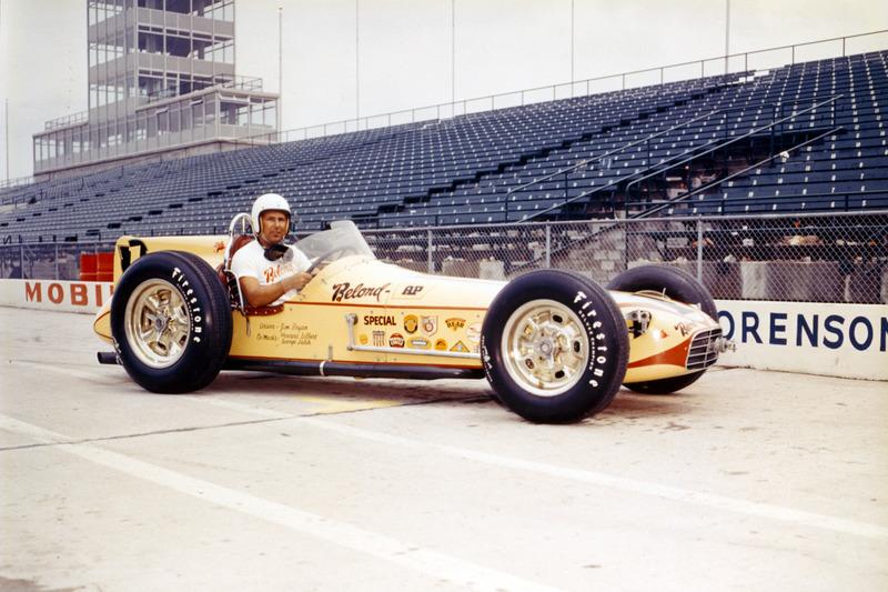 1958 - Jimmy Bryan, Salih/Offy