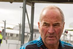 Garry Rogers, Garry Rogers Motorsport Takım Sahibi