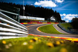 Circuit de Spa-Francorchamps: Eau rouge