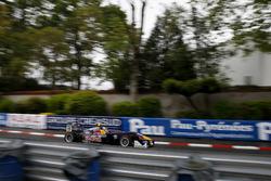 Niko Kari, Motopark, Dallara F312 - Volkswagen