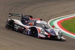 #2 United Autosports Ligier JSP3 - Nissan: Алекс Брандл, Майк Гуаш, Крістіан Інгланд